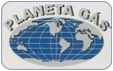 Planeta Gás